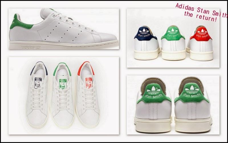 Stan Smith Adidas 2014 Prezzo