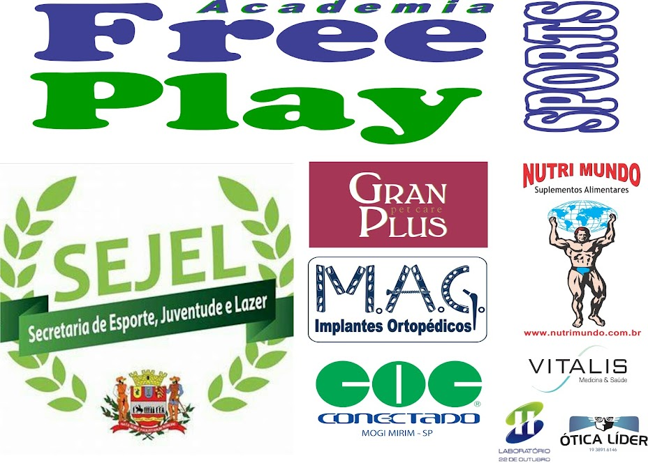Blog da FREE PLAY