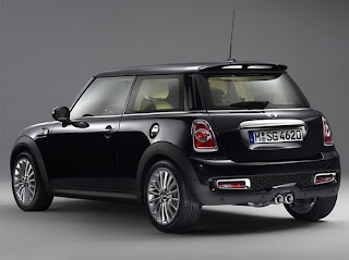 Mini Cooper Goodwood Special Edition Wallpapers