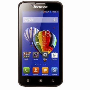 Amazon : Buy Lenovo A328 Mobile Phone at Rs.5190