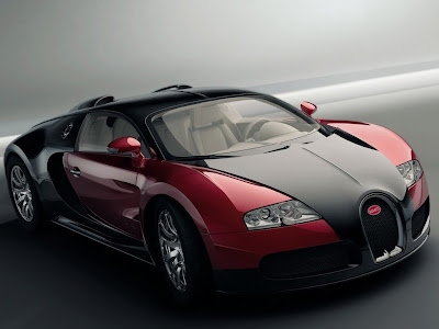 Top Gear Bugatti Veyron Super Sport top speed run and Stig track