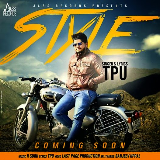 copy sadde style nu lyrics & hd video by tpu style  jass records download mp3