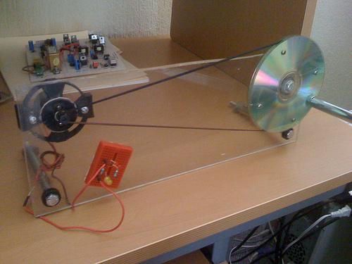 Fisica ii bloque 4 - Generador de corriente ...