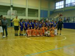 μινι τουρνουα κοριτσιων 10-11