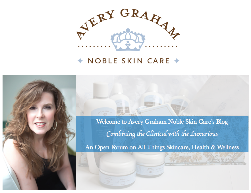 Avery Graham Skin Care