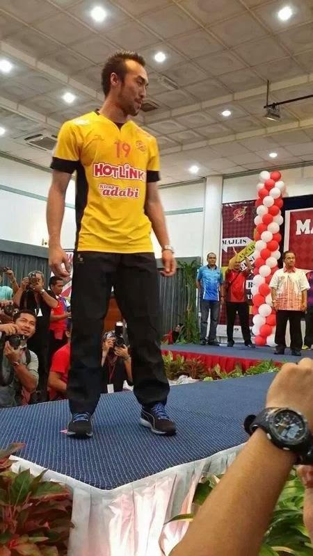 Keputusan penuh Liga Super 2014 : Kelantan vs Sime Darby