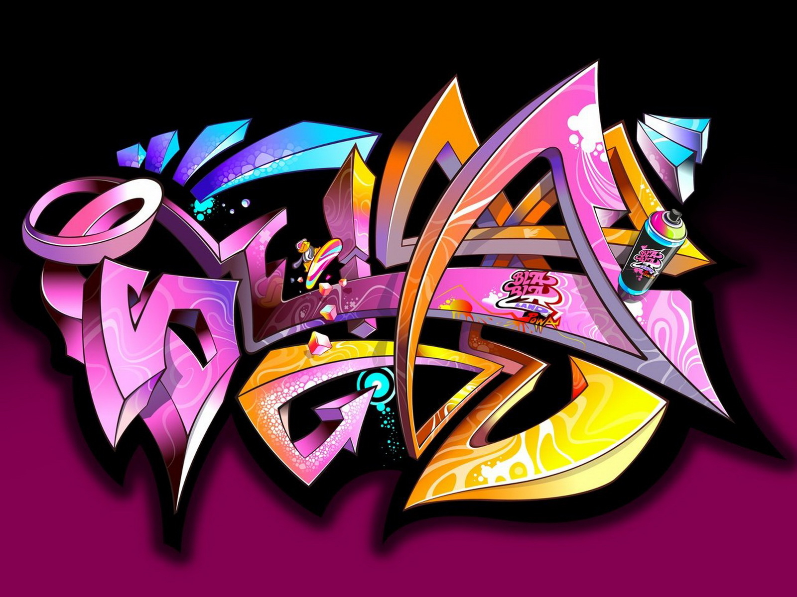graffiti backgrounds graffiti backgrounds graffiti backgrounds ...: rafacineart.blogspot.com/2013/01/graffiti-backgrounds.html