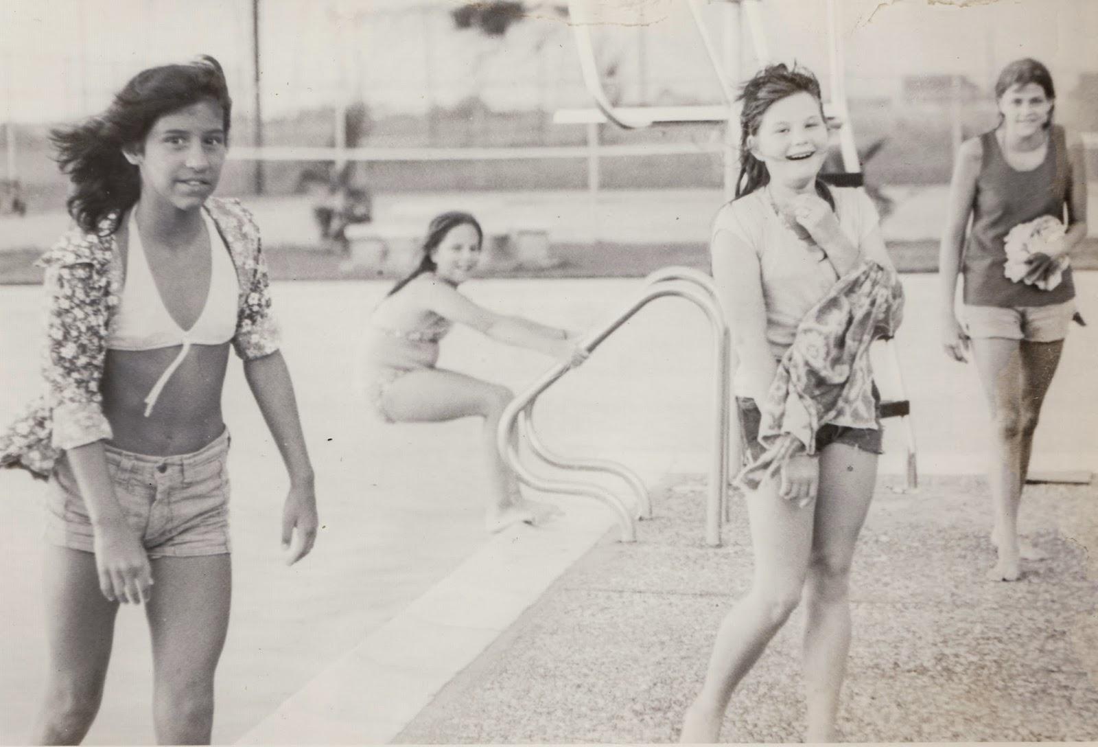 south belt houston digital history archive 7 13 77 the sagemont rec pool