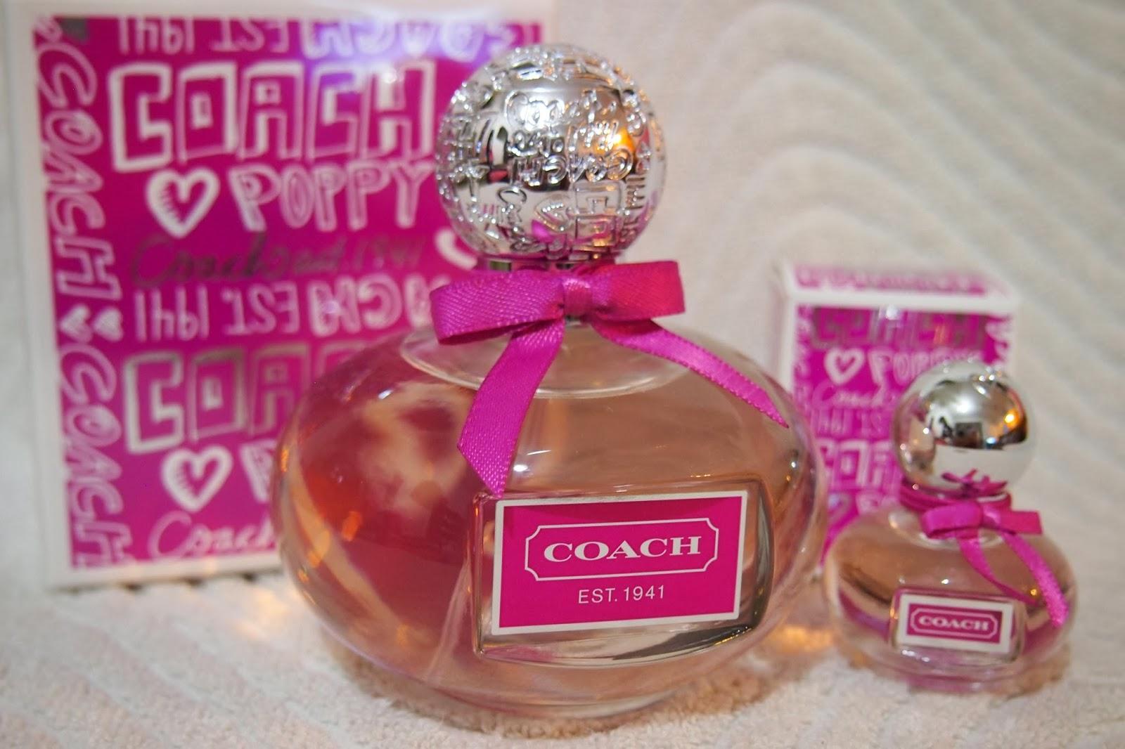 Coach perfume perfumeberry blog coach poppy flower 5ml edp rm38 mightylinksfo