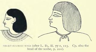 Cabello, peinados y pelucas en el antiguo Egipto Ancient+egyptian+wigs+3