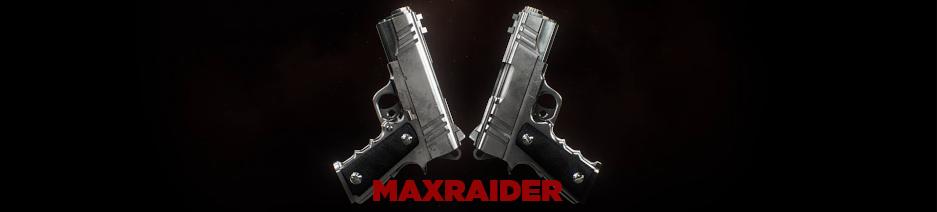 MaxRaider
