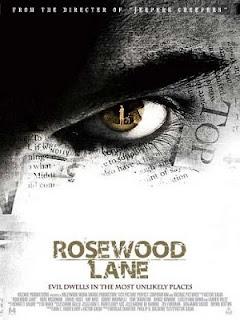 La casa de Rosewood Lane (2011) - Castellano