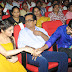 Alludu Seenu Audio Launch Stills