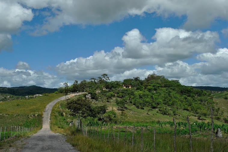 Monte das Tabocas - Vitória de Santo Antão