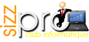 SizzPro - Club informatique