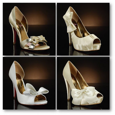 Beautiful & Stylish Wedding Shoes Collection