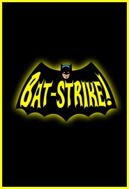 Bat-Strike!