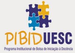 PIBID - UESC