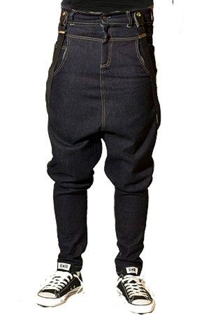 Pantalón ridiculo