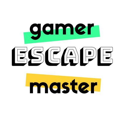 escapegamerandmaster
