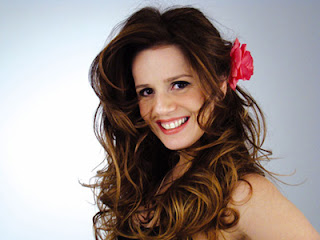 foto cantora Patrícia Mellodi