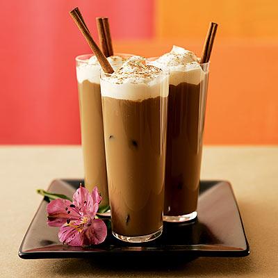 Кофе-коктейль