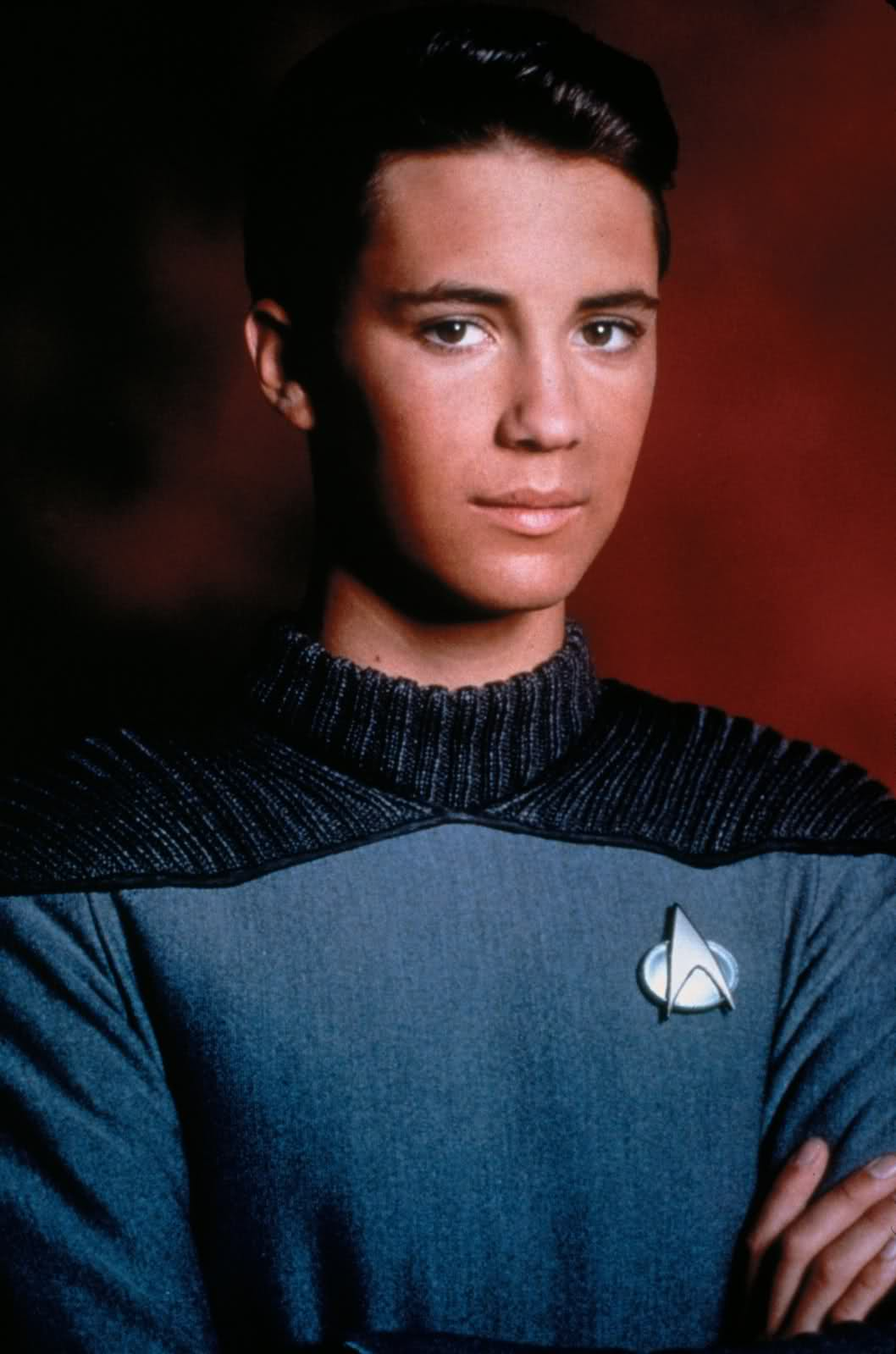Wil Wheaton Photos | Tv Series Posters and Cast