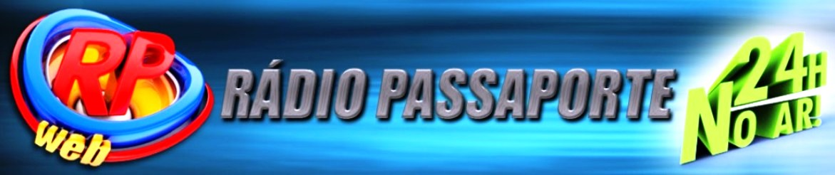 Web Radio Passaporte