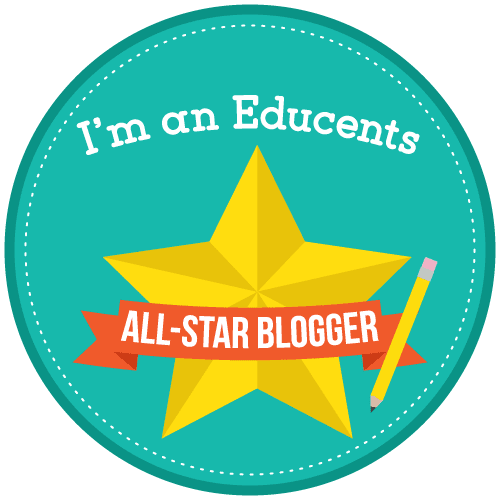 Educents All-Star Blogger