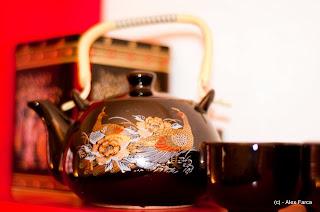 ceainic Green tea
