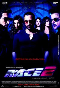 Watch Online Race 2 Hindi Full Movie, Race 2 Full Movie, Hindi Full Movie