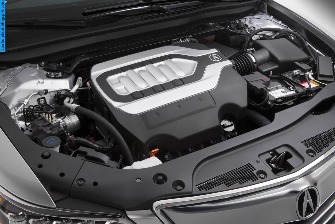 Acura rlx car 2014 engine - صور محرك سيارة اكورا ار ال اكس 2014