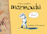"PRESTO in libreria e fumetteria ""MARMOCCHI""!"