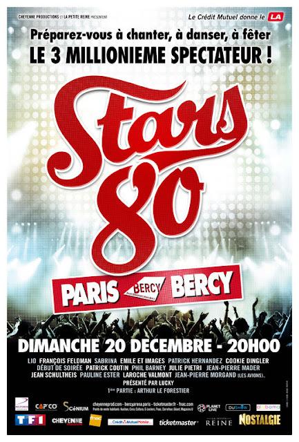 Stars 80, l'Origine