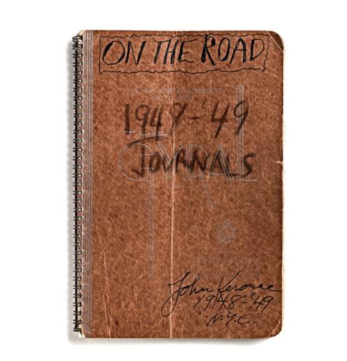 on the road jack keruack pdf