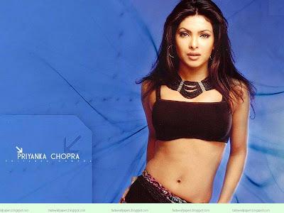 Priyanka Chopra in Agneepath Wallpapers HD