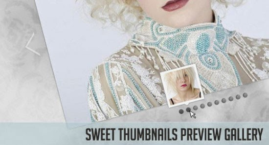 Sweet Thumbnails Gallery
