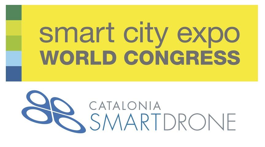 Evento Catalonia Smart Drone
