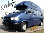 VW  T4 CALIFORNIA EXCLUSIVE   WESTFALIA, 2.5  T.D.I.  102 CV, AÑO 1998  Pincha  Aqui