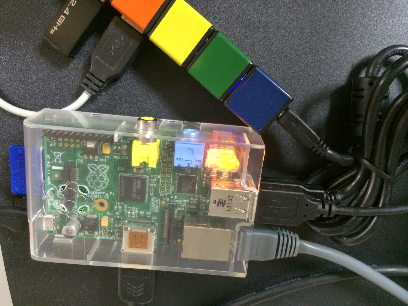 Xbmc raspberry pi 2 download