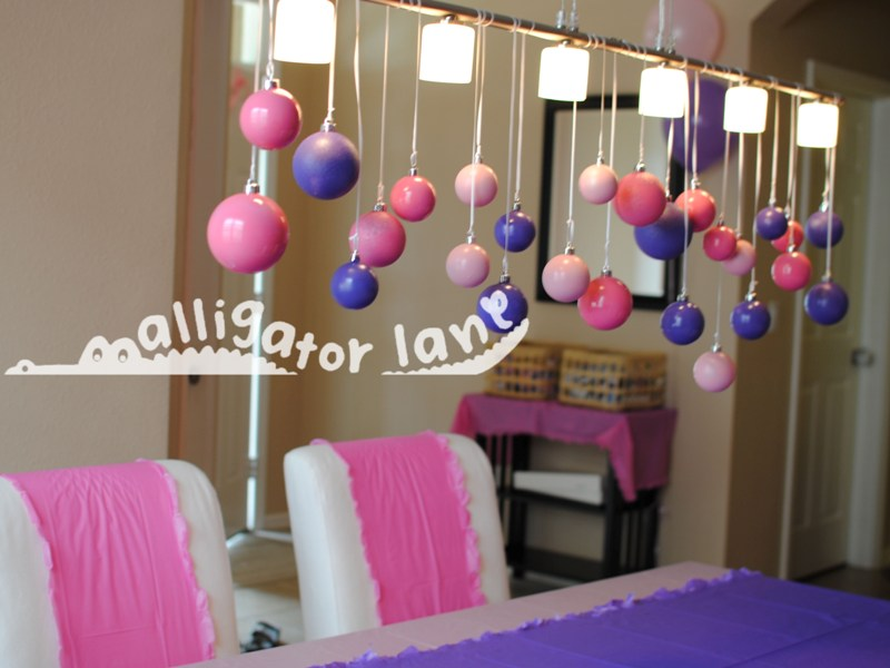 Birthday Party Decorations That Wow – -How to decorate birthday ...