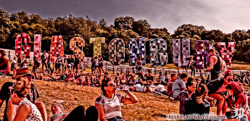 Glastonbury, Rumours, Concierto, Festival, Directo, Live