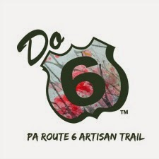 Juried Member: Route 6 Artisan Trail
