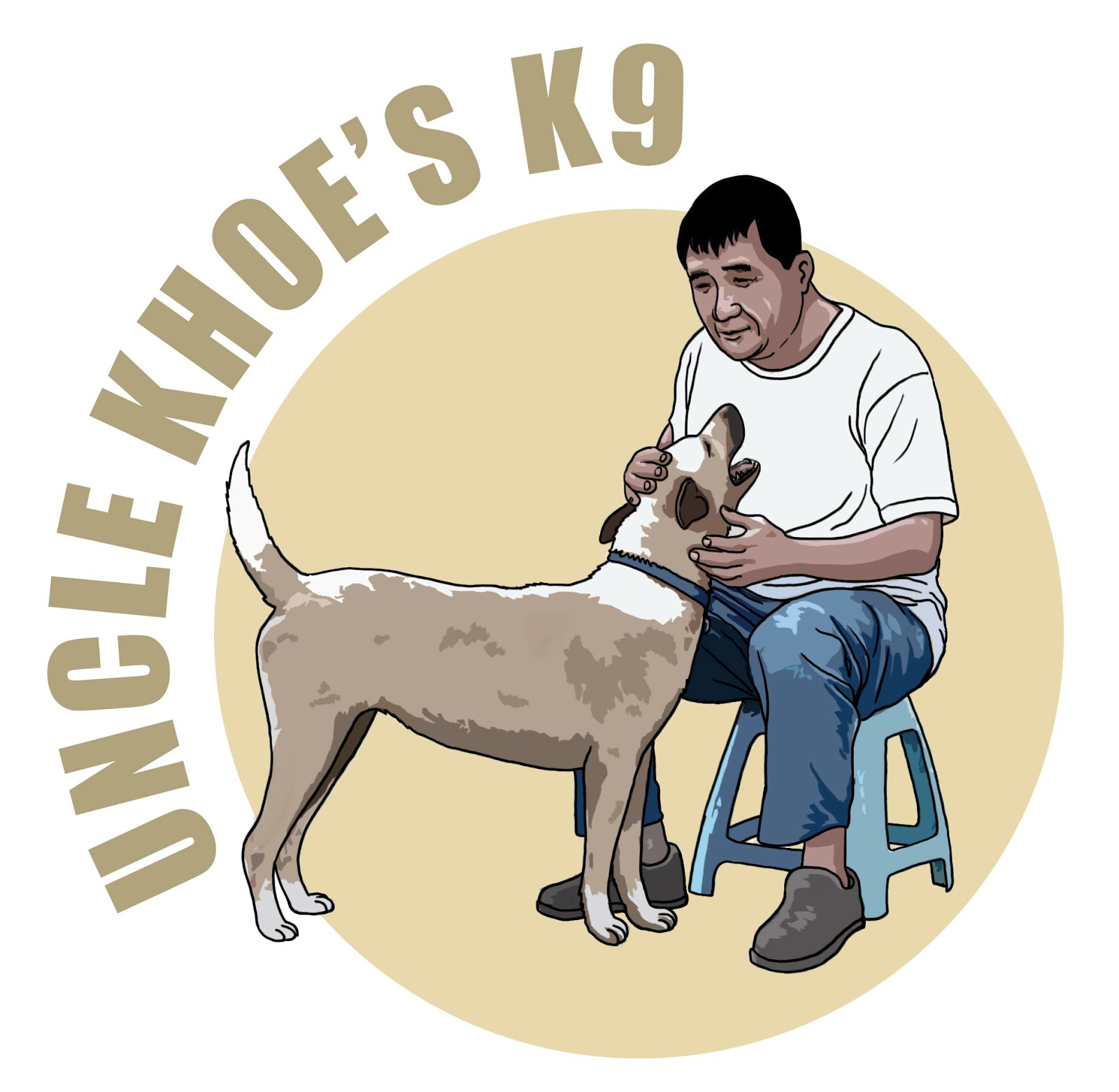 Uncle Khoe's K9