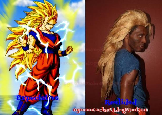 Proyecto GT: Cosplay GRUPAL - Avatar Aang Goku%2Bnivel%2Bfail