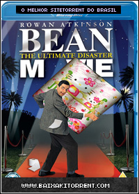 Capa Baixar Filme Mr.Bean – O Filme (Mr. Bean Movie) (2012) BluRay   Torrent Baixaki Download