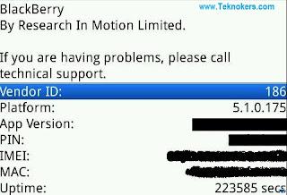 Tips Aman Membeli Blackberry Bekas |Cek Keaslian Blackberry