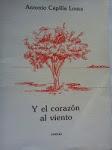 Obras de Antonio Capilla