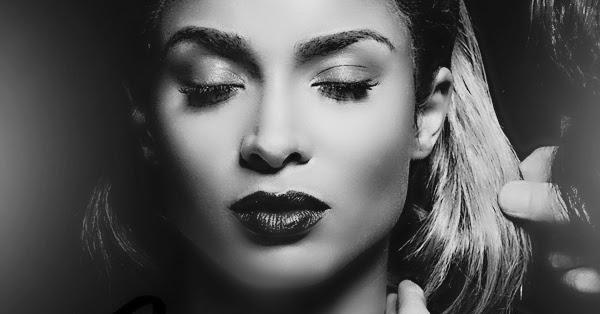 CDCoverland: Ciara - Wake Up, No Make Up