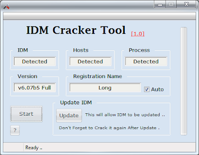 Internet Download Manager (IDM) Cracker Tool Latest Download-iGAWAR